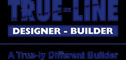 true line homes logo