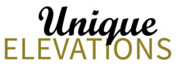 Unique Elevations logo